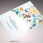 Cover proefschrift ontwerp